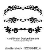 Fancy Borders Free Vector Art 7021 Free Downloads