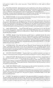 best images about printable forms legal document printable sample lease agreement form