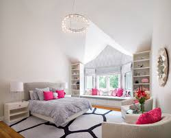 2017 Wonderful Large Modern Teen Girls Bedroom With Sitting Area (Image 2  of 30)
