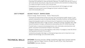 Example Of A Good Chronological Resume Interesting Chronological Sample Resume Resume Chronological Order Sample Resume