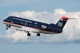 The Bombardier Crj Family A Remembrance