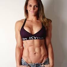 Spoiler Gabi Garcia vs. Destanie Yarbrough MMA