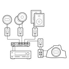 4 location speaker selector legrand Legrand Wiring Diagram au1100 v1 wiring diagram \u2039 \u203a legrand wiring diagram