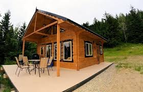 Small Picture Building the Finest Prefabricated wood Cottages Cabins Sheds