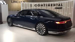 2018 lincoln release date.  lincoln 2018 lincoln town car concept price and release date and lincoln release
