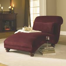 Modern Chaise Lounge Chairs Living Room Furniture Stylish Reclining Chaise Lounge Chair With Chaise