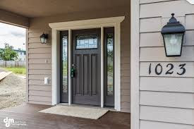 Decorating wood front entry doors with sidelights images : Exterior Doors With Sidelights And Transoms Examples, Ideas ...