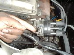 s13 ka24de engine removal nissan forum nissan forums you need a 10mm socket to remove two bolts on this cover before you can get the injector harnesses off