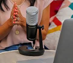 USB-Mikrofon Revelator für »Radio-Sound« - film-tv-video.de