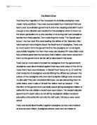 monologue the stolen party gcse english marked by teachers com the stolen generation