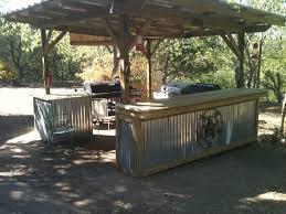 designing outdoor kitchen rustic outdoor kitchen designs