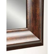 brandtworks medium rectangle brown