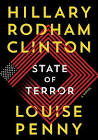 Cover Unveiled For Clinton-Penny Novel State Of Terror`