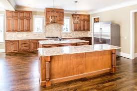 Oak Kitchen Refacing Oak Kitchen Cabinets