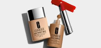 created as a skincare pany clinique offers an extensive line of makeup to develop flawless looking skin from color matching foundations to lightweight