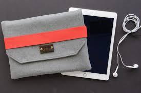 monogrammed tablet case