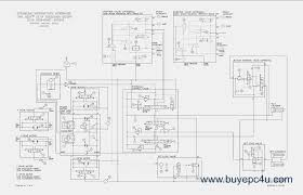 bobcat equipment electrical diagrams wiring diagram exp