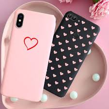 Candy <b>Color</b> Case <b>Silicone</b> For Xiaomi Mi A2 <b>A1</b> Covers For Xiaomi ...