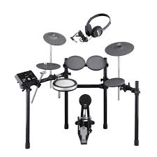 yamaha dtx. yamaha dtx522k 5-piece electronic drum set(drum pedal not included) /w dtx