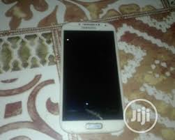 Samsung Galaxy S4 CDMA 16 GB White in ...