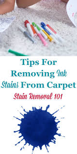 Removing ink stain from carpet Ammonia Here Is Round Up Of Tips For Removing Ink Stain On Carpet To Get Ideas For How You Can Do It In Your Home This Includes Reviews Of Cleaning And Stain Puiri Cleaning Restoration Tips For Removing Ink Stain On Carpet Stain Removal Guide