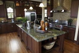 green granite countertops colors styles