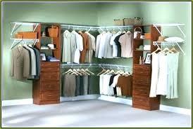 corner closet storage closet organization shelves corner closet storage closet storage shelves image of corner closet