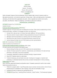 Objective Example Resume Resume Objective Help Tolgjcmanagementco 40
