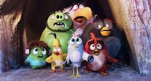 Angry Birds 2 - Der Film - Filmkritik & Bewertung