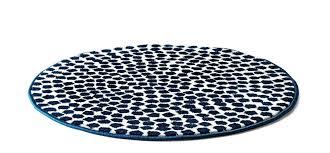 ikea round rug inspiring round area rugs rug round rugs ikea black and white rug nz