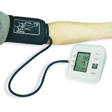 <b>Pelvifine</b> Home <b>Health</b> Care Digital <b>Lcd</b> Upper Arm Blood Pressure ...