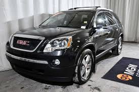 gmc acadia 2012 for sale. Beautiful For 2012 GMC Acadia SLT2 For Sale In Red Deer Alberta To Gmc For Sale G
