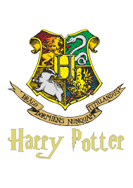 Logo Hogwarts Harry Potter Vector | Free Logo Vector Download | just ...