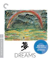 blu ray review akira kurosawa s dreams criterion collection