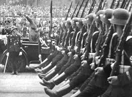 6 Απριλίου 1941: 80 χρόνια από την επίθεση του Χίτλερ στην Ελλάδα