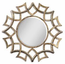 gold sunburst mirror. Mirrors - Antique Gold Sunburst Mirror S