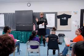 California Area Leadership Skills Workshop