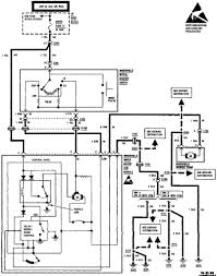 S10 wiper motor wiring diagram