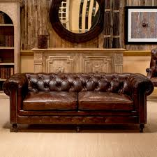 castered chesterfield sofa 5