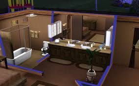 Sims 3 Bedroom The Sims 3 Room Build Ideas And Examples