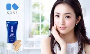 kose bb cream review all the best cream in 2017 qoo10 hot kose sekkisui white washing cream 80g face sekkisei white bb cream review