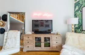 cheap decorating ideas for living room walls. Neon Sign Wall Decorating Ideas Cheap For Living Room Walls L