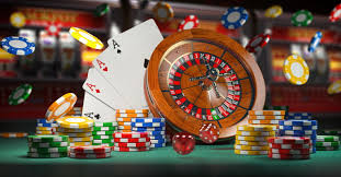 7 Fun Facts About online casino - North Bay Slot-machines Club