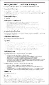 Sample Resume For Accounting Manager Sample Resume For Accountant Resume Accounting Skills Resume