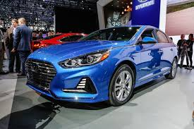 2018 hyundai plug in hybrid. fine 2018 2018 hyundai sonata first look hot metal in hyundai plug in hybrid e