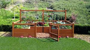 how to make a raised vegetable garden. How To Prepare A Vegetable Garden Bed Raised Beds Layout Make Gardens . S
