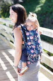 Toddler Carriers - Baby Tula