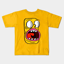 Aaa T Shirt Size Chart Aaa Yellow Head