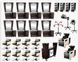 Salon Furniture Packages justsingit