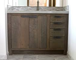 rustic pine bathroom vanities. Bathroom:Rustic Pine Makeup Vanity Rustic Bathroom Stores Reclaimed Wood Floating Vanities N